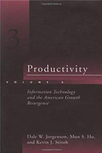 Download Productivity: Information Technology and the American Growth Resurgence (The MIT Press) fb2, epub