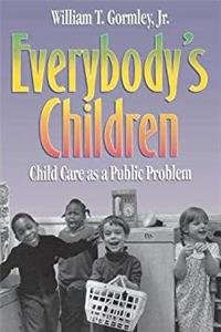 Download Everybody's Children: Child Care as a Public Problem fb2, epub