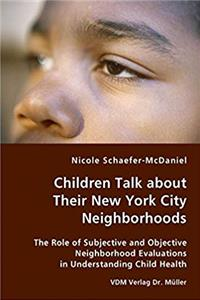 Download Children Talk About Their New York City Neighborhoods - ... fb2, epub