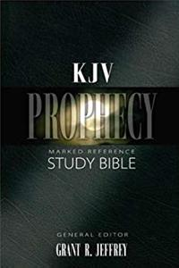 Download KJV Prophecy Marked Reference Study Bible fb2, epub