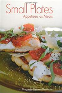 Download Small Plates: Appetizers as Meals fb2, epub