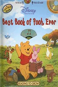 Download Best Book of Pooh, Ever! (Disney Winnie the Pooh) fb2, epub