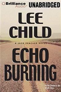 Download Echo Burning (Jack Reacher Series) fb2, epub