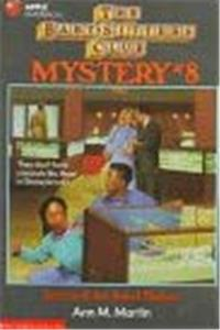 Download Jessi and the Jewel Thieves (Baby-Sitters Club Mystery, 8) fb2, epub