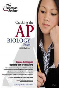 Download Cracking the AP Biology Exam, 2008 Edition (College Test Preparation) fb2, epub