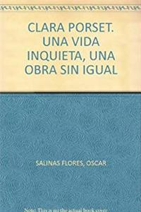 Download CLARA PORSET. UNA VIDA INQUIETA, UNA OBRA SIN IGUAL fb2, epub