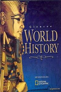 Download Glencoe World History, Teacher Wraparound Edition fb2, epub