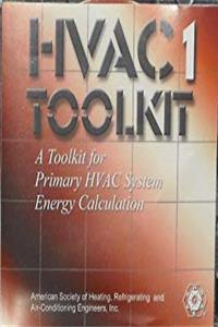 Download HVAC 1 Toolkit: A Toolkit for Primary HVAC System Energy Calculation fb2, epub