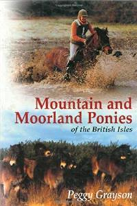Download Mountain and Moorland Ponies of the British Isles fb2, epub