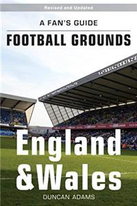 Download A Fan's Guide to Football Grounds: England and Wales fb2, epub