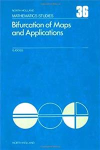 Download Bifurcation of maps and applications, Volume 36 (North-Holland Mathematics Studies) fb2, epub