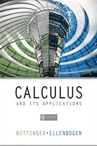 Download Calculus and Its Applications Value Pack (includes MyMathLab/MyStatLab Student Access Kit  Student's Solutions Manual) (9th Edition) fb2, epub