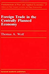 Download Foreign Trade In The Centrally (Monographs in Clinical Pediatrics) fb2, epub