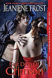 Download First Drop of Crimson fb2, epub