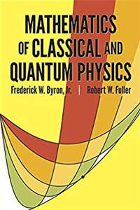 Download Mathematics of Classical and Quantum Physics (Dover Books on Physics) fb2, epub