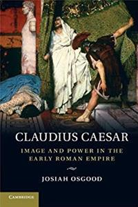 Download Claudius Caesar: Image and Power in the Early Roman Empire fb2, epub
