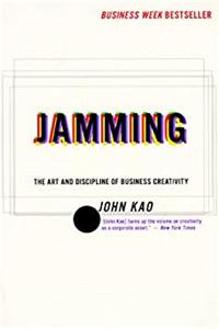 Download Jamming: The Art and Discipline of Business Creativity fb2, epub