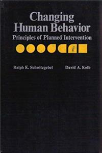 Download Changing Human Behaviour: Principles of Planned Intervention (Psychology) fb2, epub