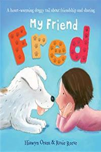 Download My Friend Fred fb2, epub