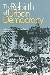 Download The Rebirth of Urban Democracy fb2, epub