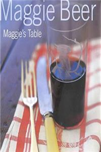 Download Maggie's Table fb2, epub