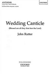 Download Wedding Canticle: Vocal (full) score fb2, epub