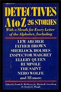 Download Detectives A to Z: 26 Stories fb2, epub