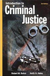 Download Introduction to Criminal Justice (Hardcover) fb2, epub