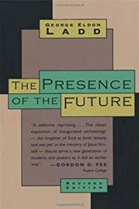 Download The Presence of the Future: The Eschatology of Biblical Realism fb2, epub
