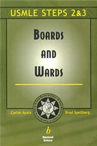 Download Boards and Wards: A Review for USMLE Steps 2  3 fb2, epub