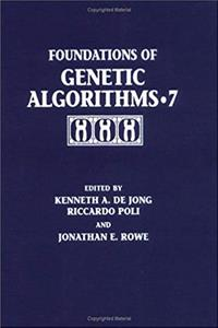 Download Foundations of Genetic Algorithms 2003 (FOGA 7) (The Morgan Kaufmann Series in Artificial Intelligence) (Hardcover) fb2, epub