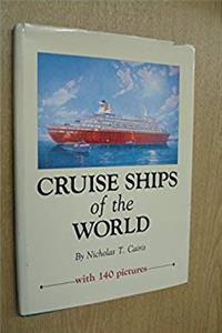 Download Cruise Ships of the World fb2, epub