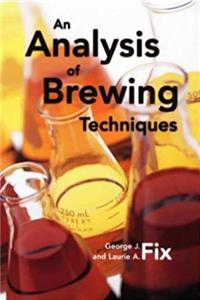 Download An Analysis of Brewing Techniques fb2, epub