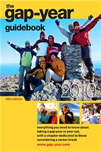 Download Gap-year Guidebook 2010 fb2, epub