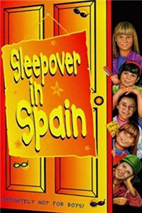 Download Sleepover in Spain (The Sleepover Club) fb2, epub