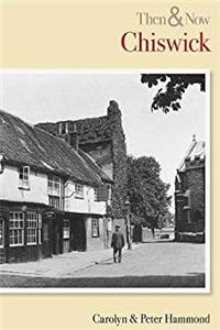 Download Chiswick Then  Now fb2, epub