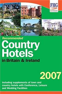 Download Recommended Country Hotels of Britain fb2, epub
