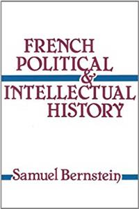 Download French Political and Intellectual History (Social Science Classics) fb2, epub