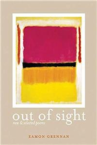 Download Out of Sight: New and Selected Poems fb2, epub