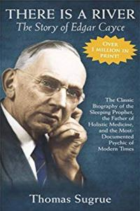 Download Story of Edgar Cayce: There Is a River fb2, epub