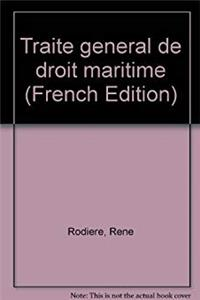 Download Traité général de droit maritime (French Edition) fb2, epub