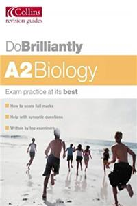 Download A2 Biology (Do Brilliantly at...) fb2, epub