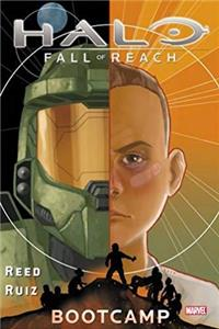 Download Halo: Fall of Reach: Boot Camp fb2, epub