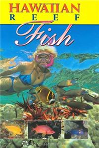 Download Hawaiian Reef Fish fb2, epub