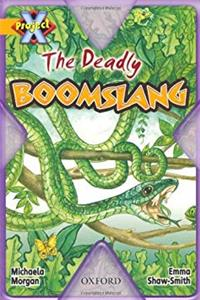 Download Project X: Communication: the Deadly Boomslang fb2, epub
