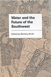 Download Water and the Future of the Southwest (University of New Mexico Public Policy Series) fb2, epub