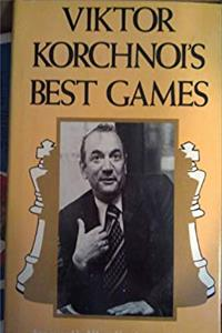 Download Viktor Korchnoi's Best Games (A Philidor chess book) (English and Russian Edition) fb2, epub