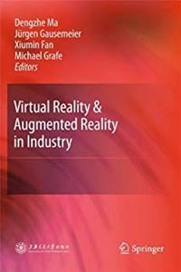 Download Virtual Reality  Augmented Reality in Industry fb2, epub