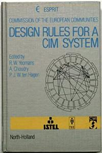 Download Design Rules for a Cim System fb2, epub