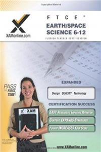Download FTCE Earth Space-Science 6-12 Teacher Certification Test Prep Study Guide (XAM FTCE) fb2, epub